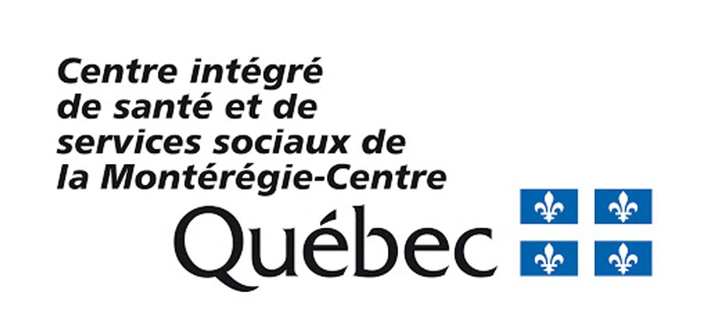 CISSS Montérégie-Centre logo