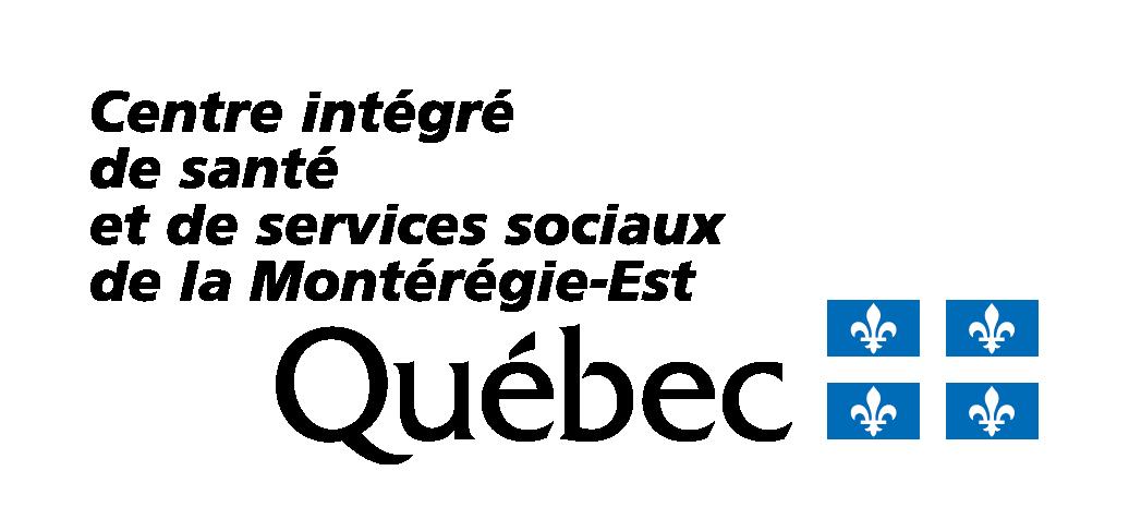 CISSS Montérégie-Est logo