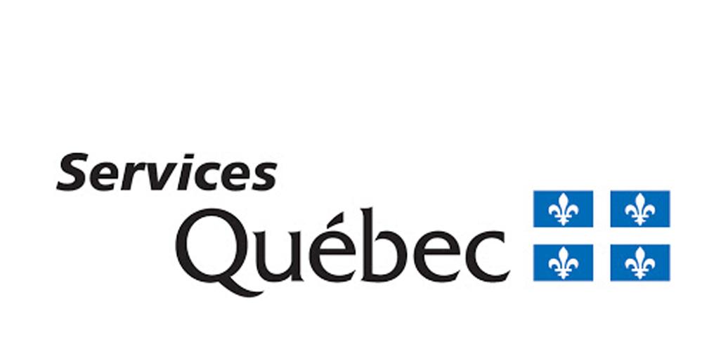 Services Québec logo