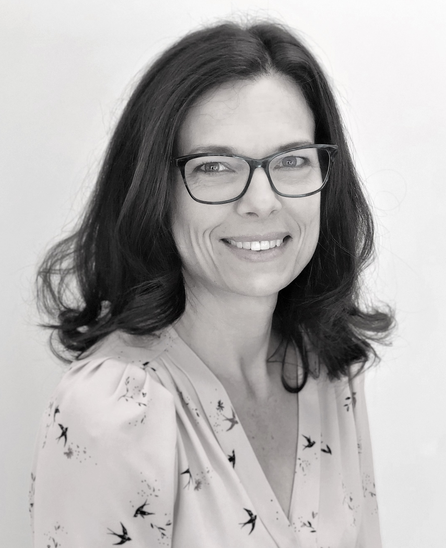 Christine Larrivée