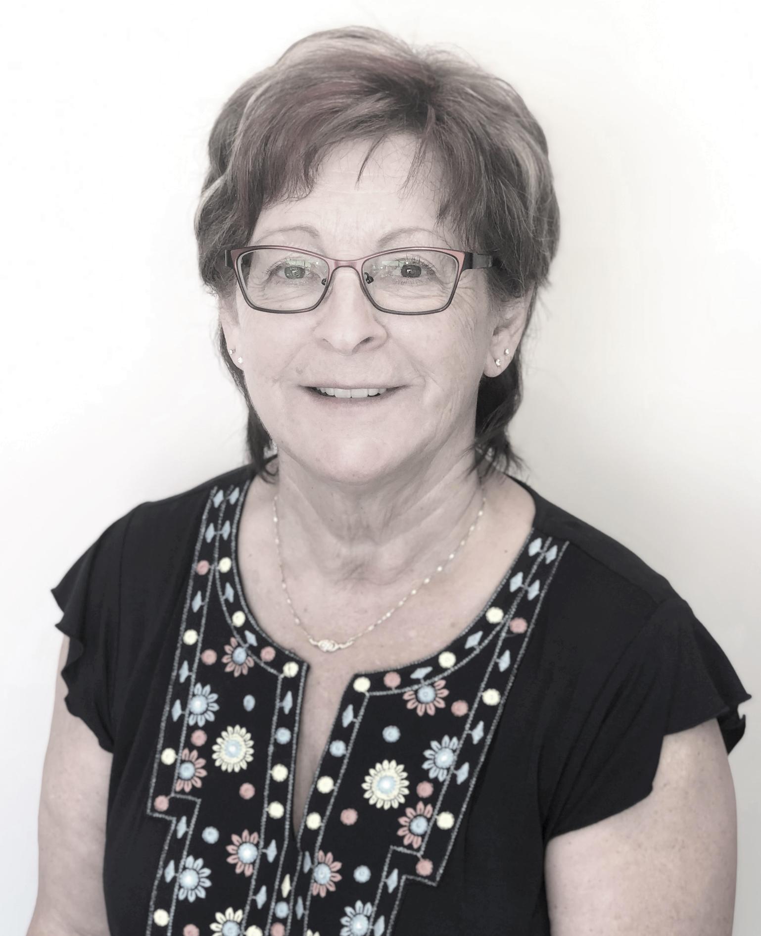 Diane Genest