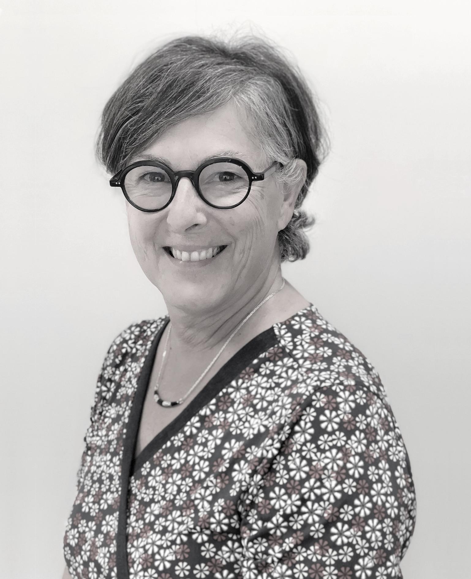 Sylvie Beauchamps