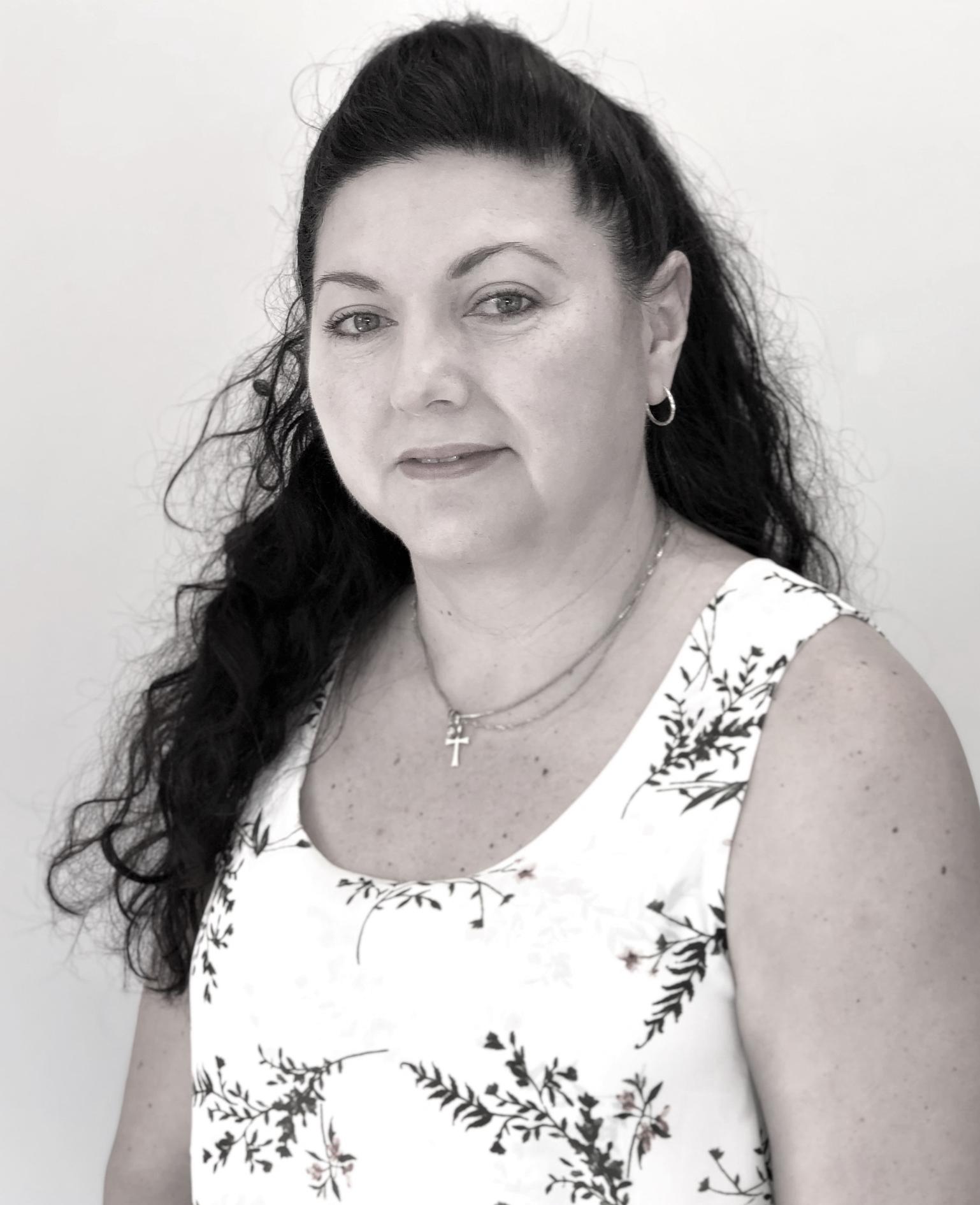 Véronica Ramirez