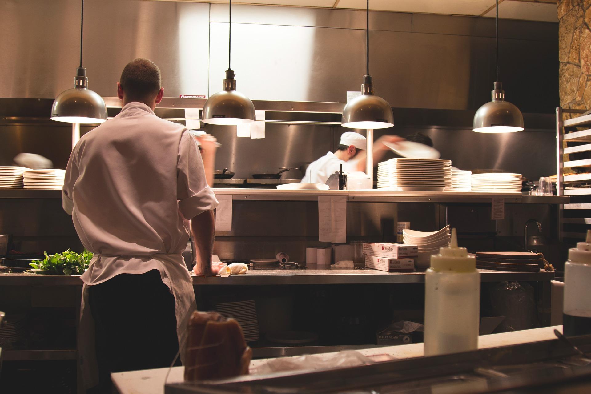 cuisinier